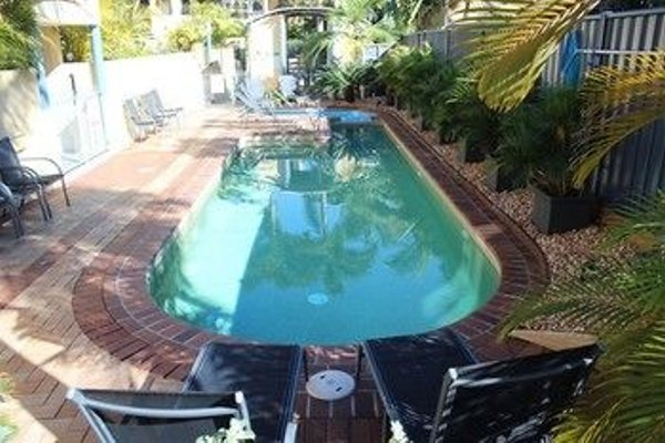 Portobello Resort Apartments - фото 21