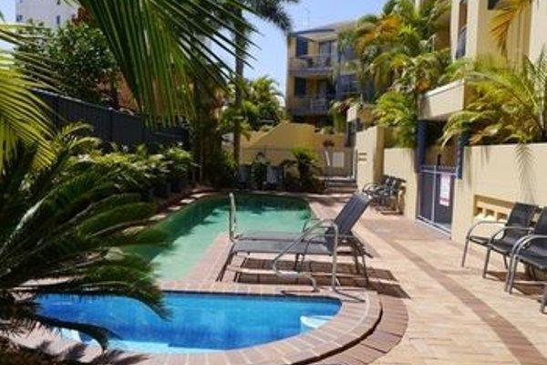 Portobello Resort Apartments - фото 22