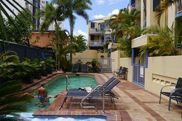 Portobello Resort Apartments - фото 23