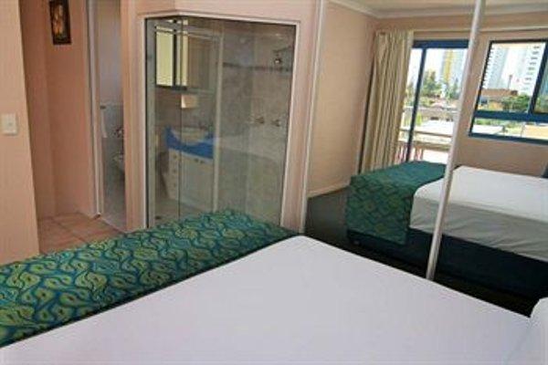 Portobello Resort Apartments - фото 3