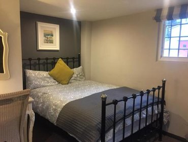 Guesthouse Bonningtons Stansted B&B