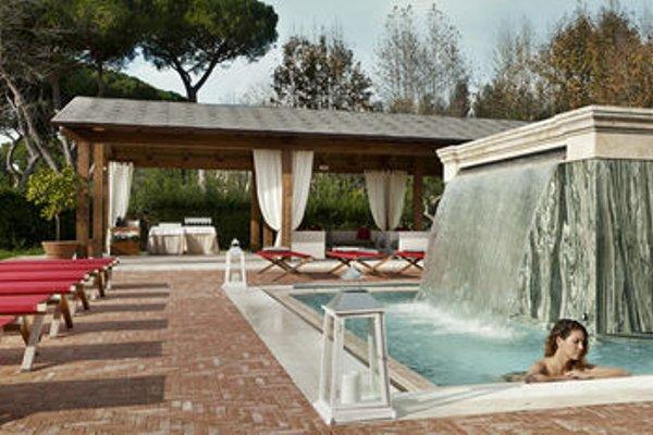 QC Termeroma Spa and Resort - фото 15