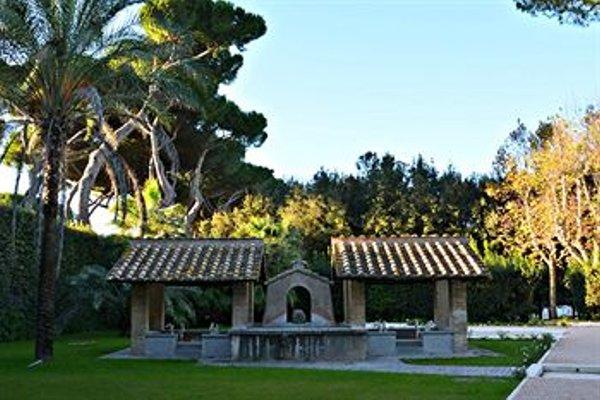QC Termeroma Spa and Resort - фото 17