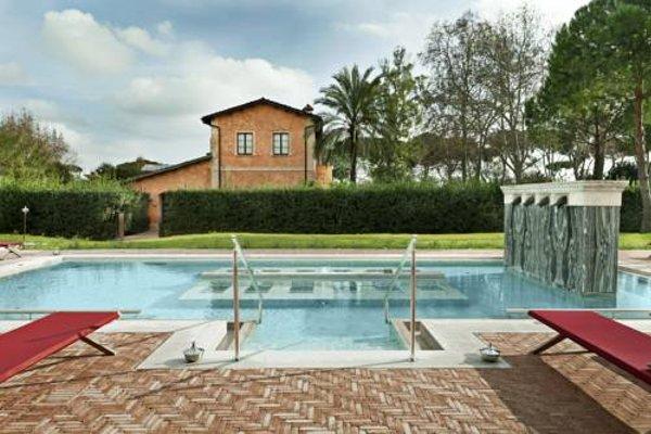 QC Termeroma Spa and Resort - фото 18