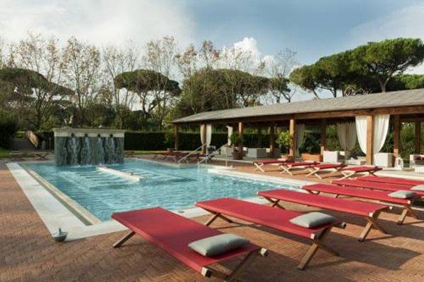 QC Termeroma Spa and Resort - фото 19
