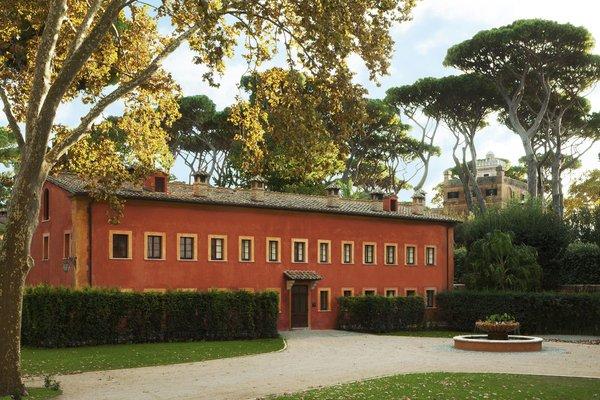 QC Termeroma Spa and Resort - фото 21