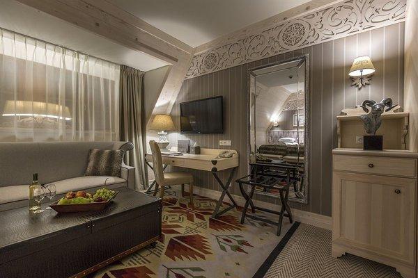 Aries Hotel & SPA - фото 10