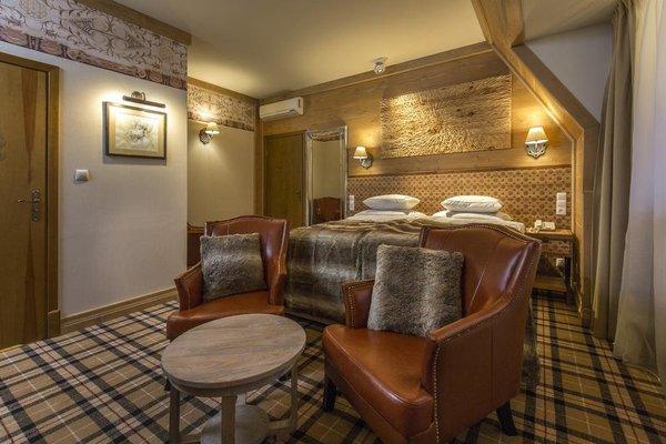 Aries Hotel & SPA - фото 11