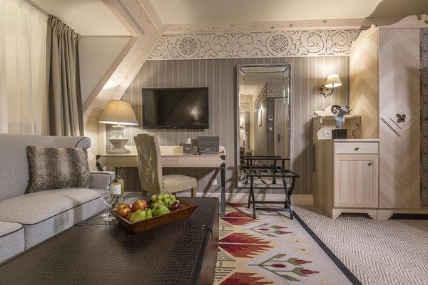 Aries Hotel & SPA - фото 3