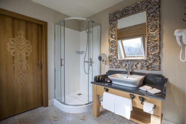 Aries Hotel & SPA - фото 8