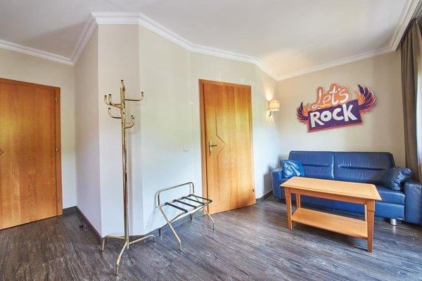 THOMSN-Rock.Hotel - фото 3