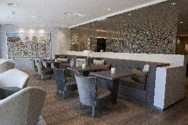 AC Hotel Colon Valencia, a Marriott Lifestyle Hotel - фото 10