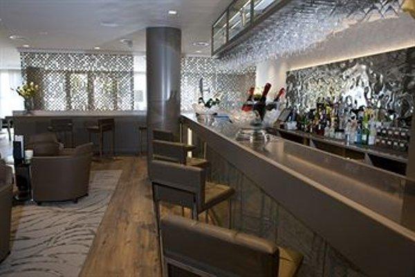 AC Hotel Colon Valencia, a Marriott Lifestyle Hotel - фото 12