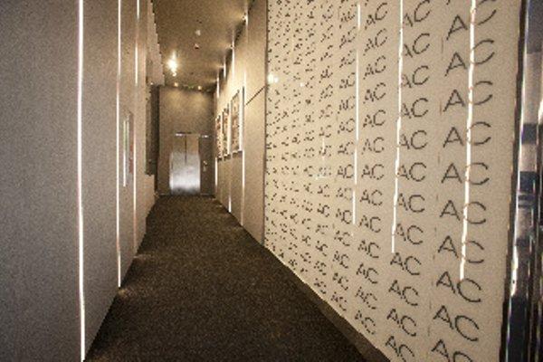 AC Hotel Colon Valencia, a Marriott Lifestyle Hotel - фото 13