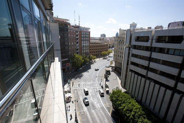AC Hotel Colon Valencia, a Marriott Lifestyle Hotel - фото 22