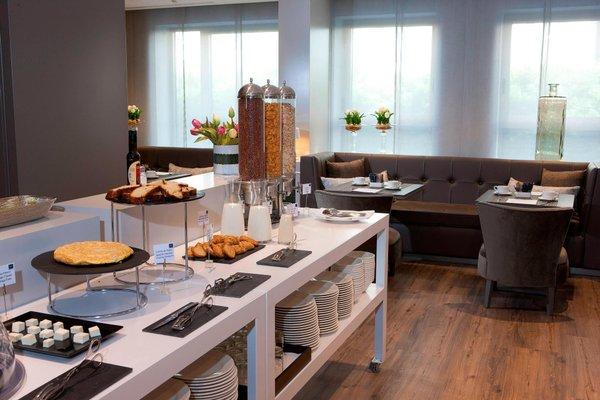 AC Hotel Colon Valencia, a Marriott Lifestyle Hotel - фото 9