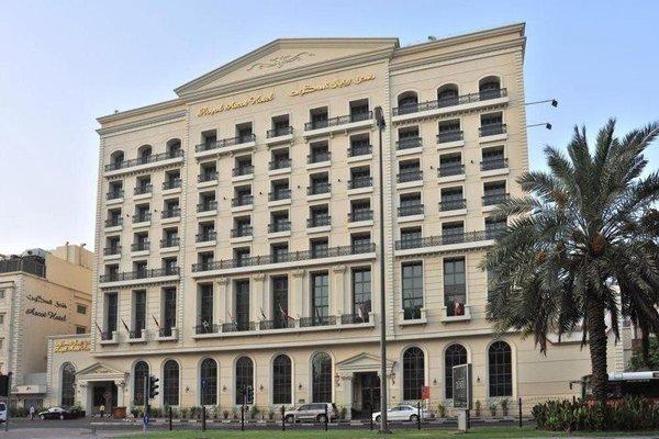 Royal Ascot Hotel - фото 38