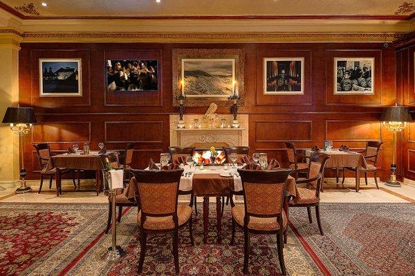 Royal Ascot Hotel - фото 10
