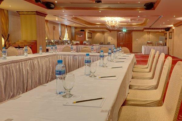 Royal Ascot Hotel - фото 11