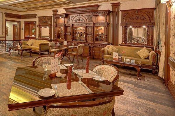 Royal Ascot Hotel - фото 12