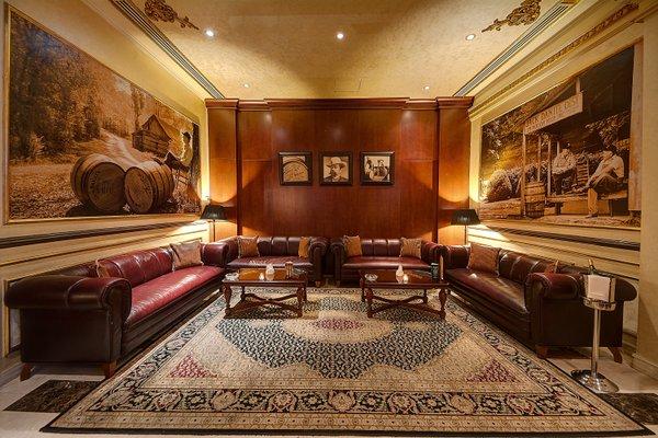 Royal Ascot Hotel - фото 14