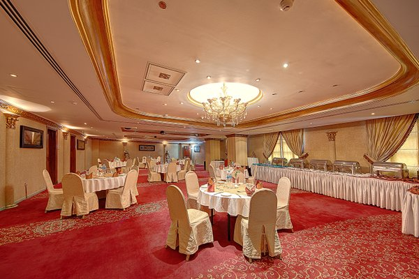 Royal Ascot Hotel - фото 16