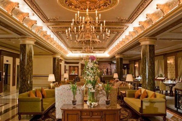 Royal Ascot Hotel - фото 5