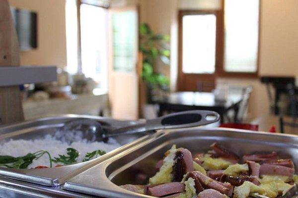 Kantar Hostel - фото 12