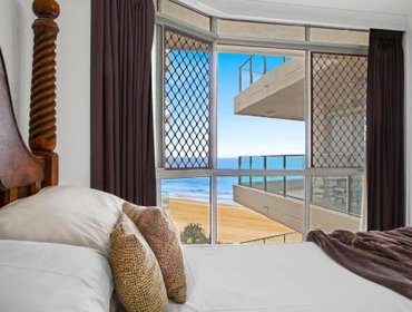 Foreshore Beachfront Apartments