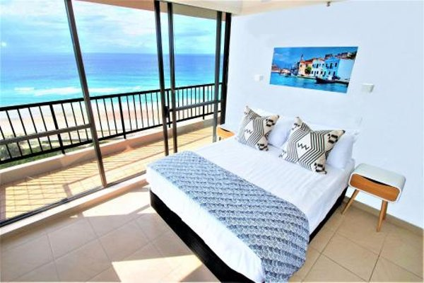 Capricorn One Beachside Holiday Apartments - 14