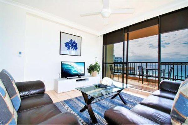Capricorn One Beachside Holiday Apartments - 5