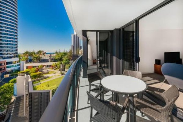 Peppers Broadbeach - 19