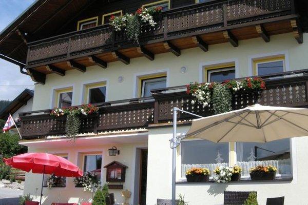 Pension Haus Maria - фото 19