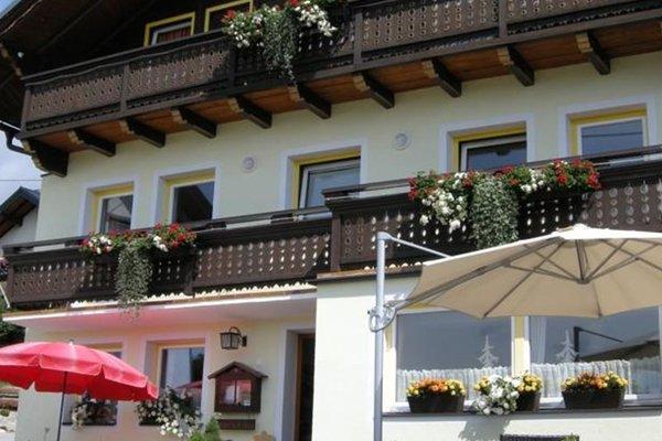 Pension Haus Maria - фото 20
