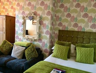 Guesthouse The Fylde International Guest House