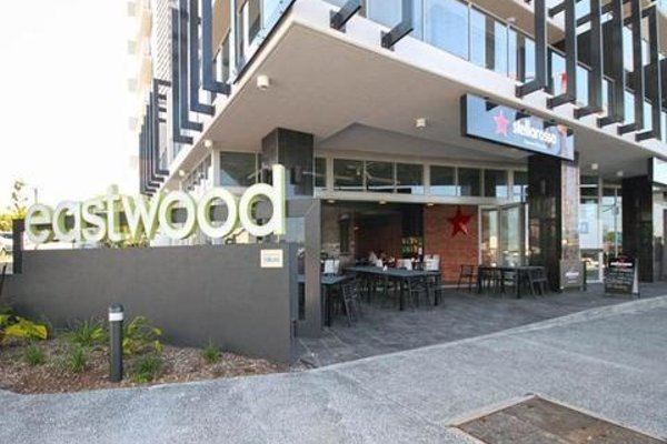 Eastwood Apartments - 16