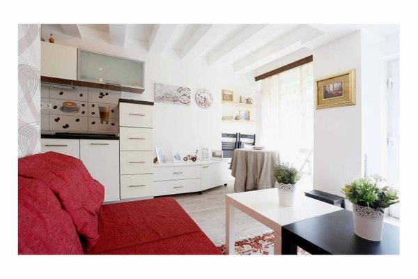 Sarajevo Apartments No.5 - фото 50
