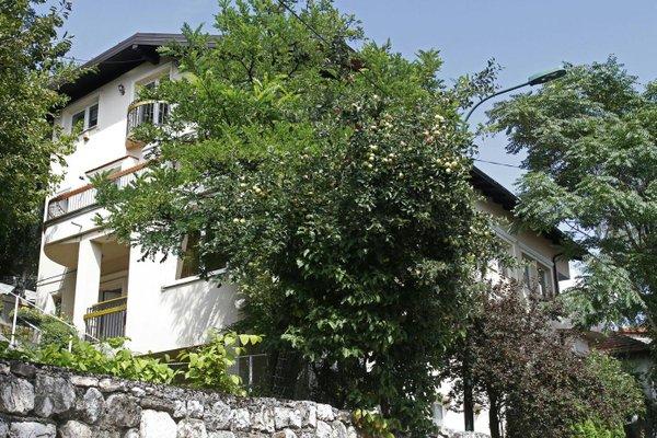 Sarajevo Apartments No.5 - 23