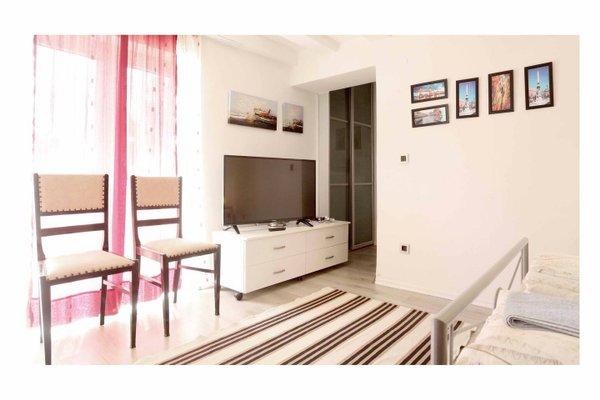 Sarajevo Apartments No.5 - 6