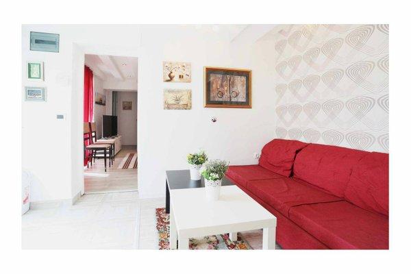 Sarajevo Apartments No.5 - 9