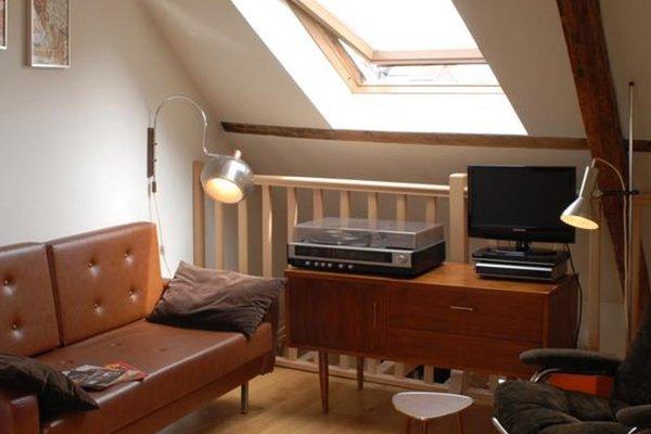 Apartment Sleepstreet - 50