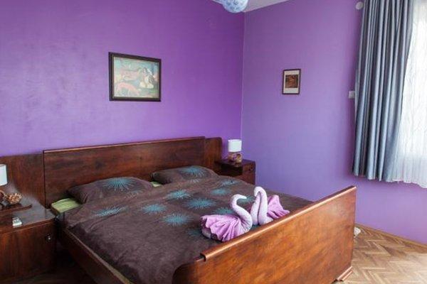 Apartment La Casa Azul - фото 29