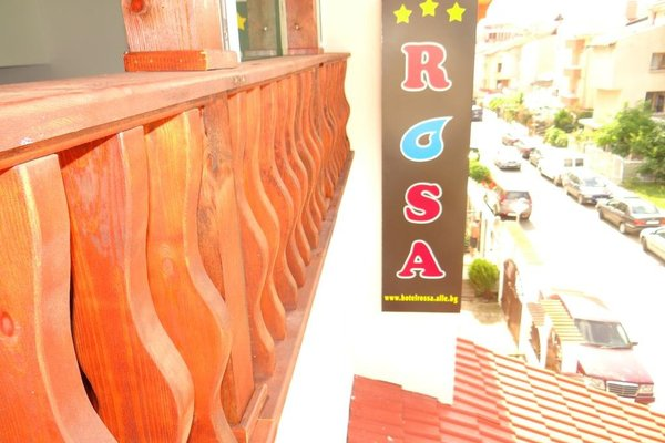 Guest House Rosa - фото 4