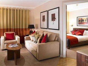 Гестхаус Staybridge Suites Newcastle