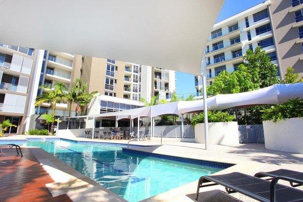 Signature Waterfront Apartments - фото 22