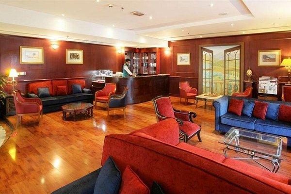 Nihal Palace Hotel - фото 11