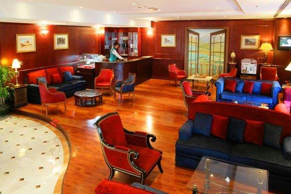 Nihal Palace Hotel - фото 12