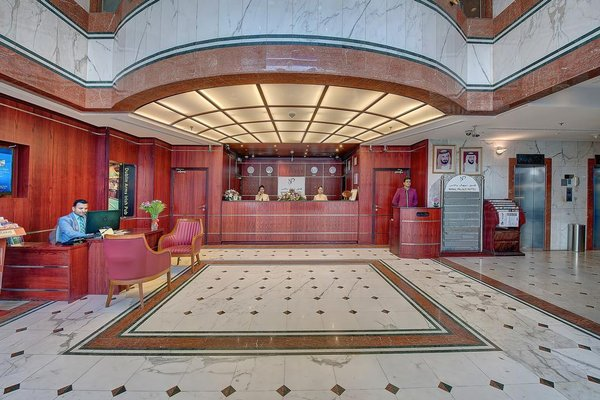 Nihal Palace Hotel - фото 13