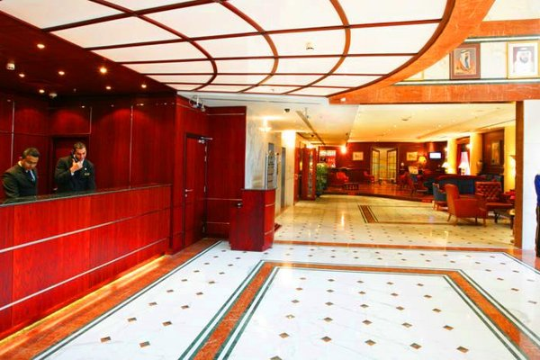 Nihal Palace Hotel - фото 14