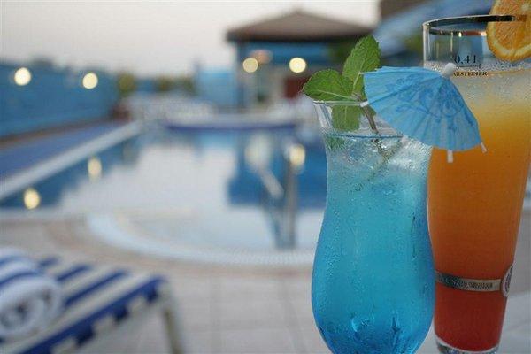 Nihal Palace Hotel - фото 17